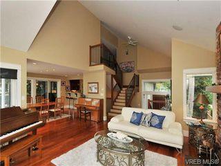 Photo 7: 5255 Parker Avenue in VICTORIA: SE Cordova Bay Single Family Detached for sale (Saanich East)  : MLS®# 346813