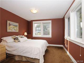 Photo 18: 5255 Parker Avenue in VICTORIA: SE Cordova Bay Single Family Detached for sale (Saanich East)  : MLS®# 346813