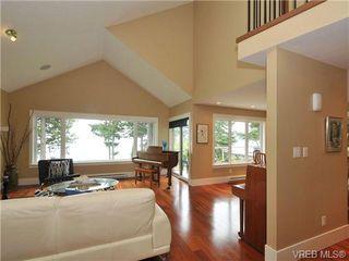 Photo 9: 5255 Parker Avenue in VICTORIA: SE Cordova Bay Single Family Detached for sale (Saanich East)  : MLS®# 346813
