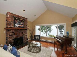 Photo 4: 5255 Parker Avenue in VICTORIA: SE Cordova Bay Single Family Detached for sale (Saanich East)  : MLS®# 346813