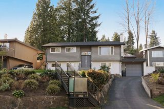 Main Photo: 2994 PASTURE Circle in Coquitlam: Ranch Park House for sale : MLS®# V1108393