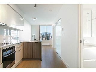 """Photo 4: 2805 1308 HORNBY Street in Vancouver: Downtown VW Condo for sale in """"SALT BY CONCERT"""" (Vancouver West)  : MLS®# V1114696"""