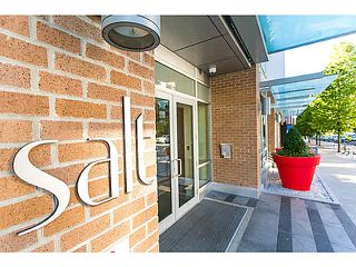 """Photo 20: 2805 1308 HORNBY Street in Vancouver: Downtown VW Condo for sale in """"SALT BY CONCERT"""" (Vancouver West)  : MLS®# V1114696"""