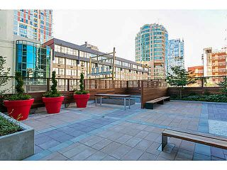 """Photo 18: 2805 1308 HORNBY Street in Vancouver: Downtown VW Condo for sale in """"SALT BY CONCERT"""" (Vancouver West)  : MLS®# V1114696"""