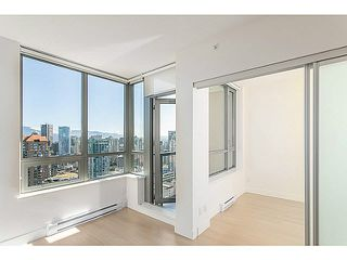 """Photo 10: 2805 1308 HORNBY Street in Vancouver: Downtown VW Condo for sale in """"SALT BY CONCERT"""" (Vancouver West)  : MLS®# V1114696"""