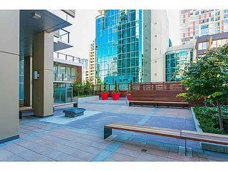 """Photo 17: 2805 1308 HORNBY Street in Vancouver: Downtown VW Condo for sale in """"SALT BY CONCERT"""" (Vancouver West)  : MLS®# V1114696"""