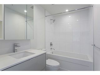 """Photo 9: 2805 1308 HORNBY Street in Vancouver: Downtown VW Condo for sale in """"SALT BY CONCERT"""" (Vancouver West)  : MLS®# V1114696"""