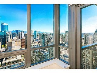"""Photo 11: 2805 1308 HORNBY Street in Vancouver: Downtown VW Condo for sale in """"SALT BY CONCERT"""" (Vancouver West)  : MLS®# V1114696"""