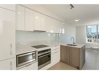 """Photo 5: 2805 1308 HORNBY Street in Vancouver: Downtown VW Condo for sale in """"SALT BY CONCERT"""" (Vancouver West)  : MLS®# V1114696"""