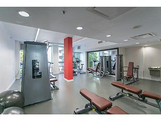 """Photo 16: 2805 1308 HORNBY Street in Vancouver: Downtown VW Condo for sale in """"SALT BY CONCERT"""" (Vancouver West)  : MLS®# V1114696"""