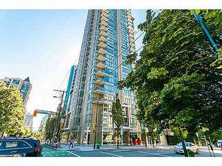 """Photo 19: 2805 1308 HORNBY Street in Vancouver: Downtown VW Condo for sale in """"SALT BY CONCERT"""" (Vancouver West)  : MLS®# V1114696"""