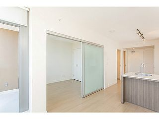 """Photo 12: 2805 1308 HORNBY Street in Vancouver: Downtown VW Condo for sale in """"SALT BY CONCERT"""" (Vancouver West)  : MLS®# V1114696"""