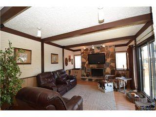 Photo 8: 33 Merriwood Avenue in WINNIPEG: West Kildonan / Garden City Residential for sale (North West Winnipeg)  : MLS®# 1509492
