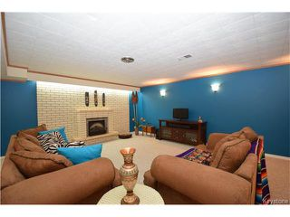 Photo 15: 33 Merriwood Avenue in WINNIPEG: West Kildonan / Garden City Residential for sale (North West Winnipeg)  : MLS®# 1509492