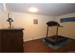 Photo 14: 33 Merriwood Avenue in WINNIPEG: West Kildonan / Garden City Residential for sale (North West Winnipeg)  : MLS®# 1509492