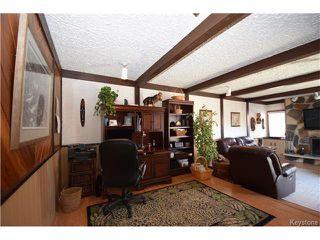 Photo 9: 33 Merriwood Avenue in WINNIPEG: West Kildonan / Garden City Residential for sale (North West Winnipeg)  : MLS®# 1509492