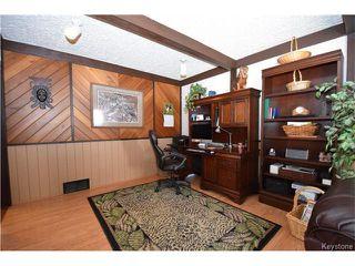 Photo 10: 33 Merriwood Avenue in WINNIPEG: West Kildonan / Garden City Residential for sale (North West Winnipeg)  : MLS®# 1509492