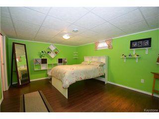Photo 13: 33 Merriwood Avenue in WINNIPEG: West Kildonan / Garden City Residential for sale (North West Winnipeg)  : MLS®# 1509492