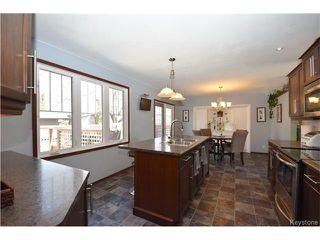 Photo 4: 33 Merriwood Avenue in WINNIPEG: West Kildonan / Garden City Residential for sale (North West Winnipeg)  : MLS®# 1509492