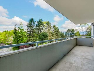 "Photo 10: 306 5652 PATTERSON Avenue in Burnaby: Central Park BS Condo for sale in ""CENTRAL PARK"" (Burnaby South)  : MLS®# V1122674"