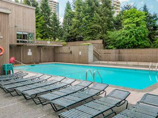 "Photo 12: 306 5652 PATTERSON Avenue in Burnaby: Central Park BS Condo for sale in ""CENTRAL PARK"" (Burnaby South)  : MLS®# V1122674"