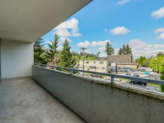 "Photo 11: 306 5652 PATTERSON Avenue in Burnaby: Central Park BS Condo for sale in ""CENTRAL PARK"" (Burnaby South)  : MLS®# V1122674"