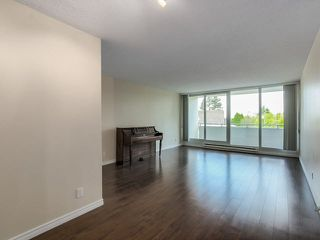 "Photo 2: 306 5652 PATTERSON Avenue in Burnaby: Central Park BS Condo for sale in ""CENTRAL PARK"" (Burnaby South)  : MLS®# V1122674"