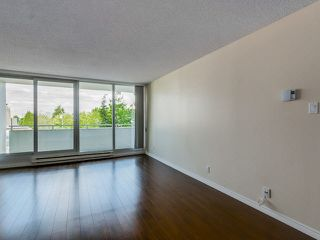 "Photo 3: 306 5652 PATTERSON Avenue in Burnaby: Central Park BS Condo for sale in ""CENTRAL PARK"" (Burnaby South)  : MLS®# V1122674"