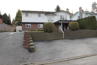 Photo 3: 3221 Mariner Way in Coquitlam: Home for sale