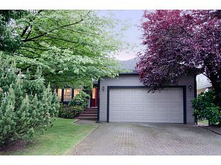 Photo 2: 16256 SOUTHGLEN Place in Surrey: Fraser Heights House for sale (North Surrey)  : MLS®# F1442296