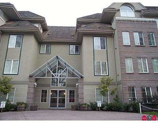 """Main Photo: 12125 75A Ave in Surrey: West Newton Condo for sale in """"STRAWBERRY HILL PARKSIDE CONDOS"""" : MLS®# F2622037"""