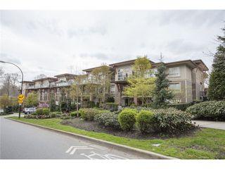 Main Photo: 120 1633 MACKAY AV in TOUCHSTONE: Pemberton Home for sale ()  : MLS®# V1112861