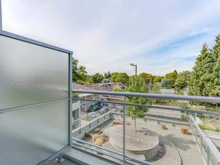 Photo 12: 301 3333 MAIN Street in Vancouver: Main Condo for sale (Vancouver East)  : MLS®# V1141003