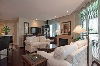 "Photo 8: 205 14824 N BLUFF Road: White Rock Condo for sale in ""Belaire"" (South Surrey White Rock)  : MLS®# R2005655"