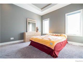 Photo 11: 550 Heloise Bay in Ste Agathe: Glenlea / Ste. Agathe / St. Adolphe / Grande Pointe / Ile des Chenes / Vermette / Niverville Residential for sale (Winnipeg area)  : MLS®# 1602083