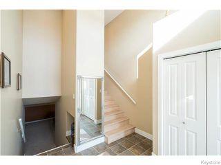 Photo 14: 550 Heloise Bay in Ste Agathe: Glenlea / Ste. Agathe / St. Adolphe / Grande Pointe / Ile des Chenes / Vermette / Niverville Residential for sale (Winnipeg area)  : MLS®# 1602083