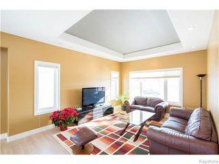 Photo 7: 550 Heloise Bay in Ste Agathe: Glenlea / Ste. Agathe / St. Adolphe / Grande Pointe / Ile des Chenes / Vermette / Niverville Residential for sale (Winnipeg area)  : MLS®# 1602083