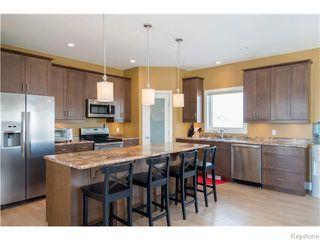 Photo 4: 550 Heloise Bay in Ste Agathe: Glenlea / Ste. Agathe / St. Adolphe / Grande Pointe / Ile des Chenes / Vermette / Niverville Residential for sale (Winnipeg area)  : MLS®# 1602083