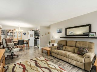 "Photo 4: 208 4373 HALIFAX Street in Burnaby: Brentwood Park Condo for sale in ""BRENT GARDENS"" (Burnaby North)  : MLS®# R2033256"