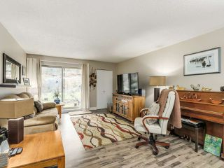 "Photo 3: 208 4373 HALIFAX Street in Burnaby: Brentwood Park Condo for sale in ""BRENT GARDENS"" (Burnaby North)  : MLS®# R2033256"