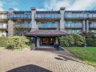 "Photo 1: 208 4373 HALIFAX Street in Burnaby: Brentwood Park Condo for sale in ""BRENT GARDENS"" (Burnaby North)  : MLS®# R2033256"