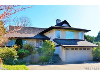 Photo 2: 2127 Henlyn Dr in SOOKE: Sk John Muir House for sale (Sooke)  : MLS®# 725873