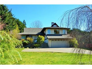 Photo 1: 2127 Henlyn Drive in SOOKE: Sk John Muir Single Family Detached for sale (Sooke)  : MLS®# 362399