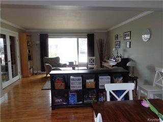Photo 8: 11 Torrington Road in Winnipeg: Fort Garry / Whyte Ridge / St Norbert Residential for sale (South Winnipeg)  : MLS®# 1607540