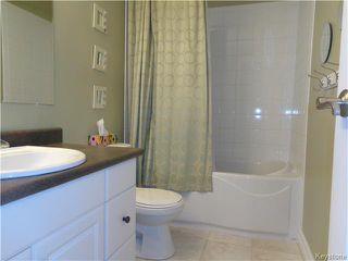 Photo 14: 11 Torrington Road in Winnipeg: Fort Garry / Whyte Ridge / St Norbert Residential for sale (South Winnipeg)  : MLS®# 1607540