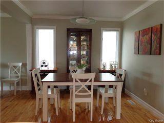 Photo 5: 11 Torrington Road in Winnipeg: Fort Garry / Whyte Ridge / St Norbert Residential for sale (South Winnipeg)  : MLS®# 1607540