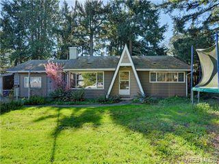 Photo 1: 659 Strandlund Avenue in VICTORIA: La Mill Hill Single Family Detached for sale (Langford)  : MLS®# 362901
