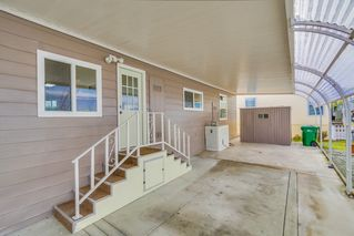 Photo 18: CARLSBAD WEST Manufactured Home for sale : 2 bedrooms : 7109 Santa Barbara #104 in Carlsbad