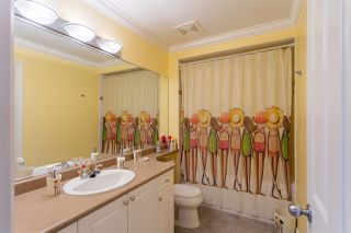 """Photo 11: 8 1651 PARKWAY Boulevard in Coquitlam: Westwood Plateau Townhouse for sale in """"VERDANT CREEK"""" : MLS®# R2061549"""