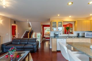 "Photo 9: 8 1651 PARKWAY Boulevard in Coquitlam: Westwood Plateau Townhouse for sale in ""VERDANT CREEK"" : MLS®# R2061549"